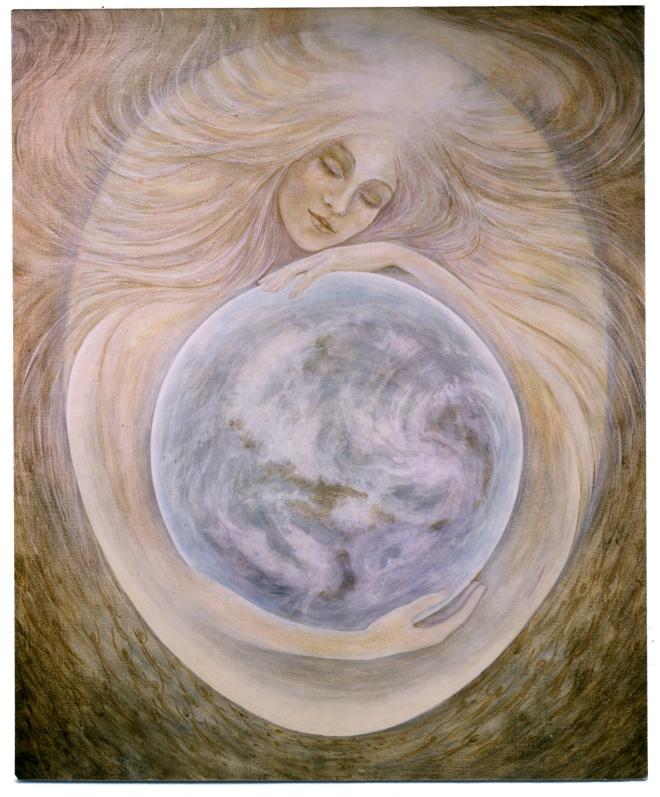 Sophia Original by Pamela Matthews